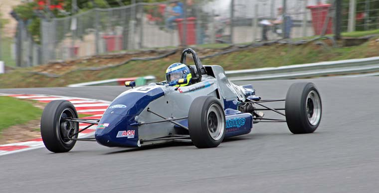 Alfa romeo montreal race car